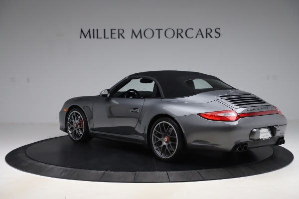Used 2012 Porsche 911 Carrera 4 GTS for sale $79,900 at Rolls-Royce Motor Cars Greenwich in Greenwich CT 06830 25