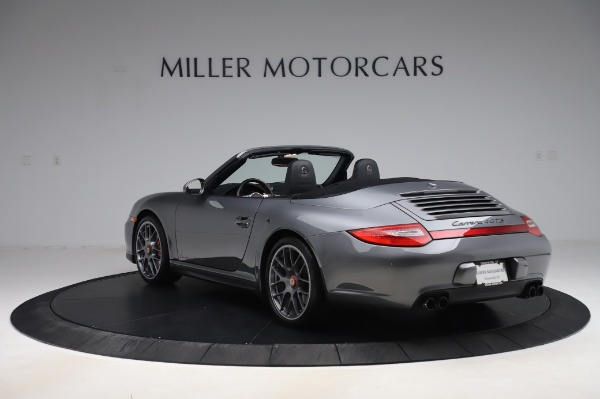 Used 2012 Porsche 911 Carrera 4 GTS for sale $79,900 at Rolls-Royce Motor Cars Greenwich in Greenwich CT 06830 5