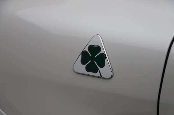 New 2020 Alfa Romeo Stelvio Quadrifoglio for sale $89,145 at Rolls-Royce Motor Cars Greenwich in Greenwich CT 06830 18