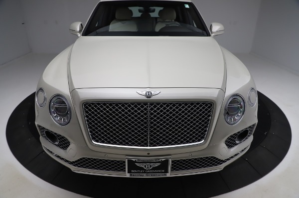Used 2018 Bentley Bentayga Onyx Edition for sale $159,900 at Rolls-Royce Motor Cars Greenwich in Greenwich CT 06830 13