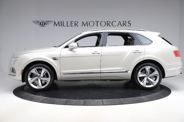 Used 2018 Bentley Bentayga Onyx Edition for sale $159,900 at Rolls-Royce Motor Cars Greenwich in Greenwich CT 06830 3