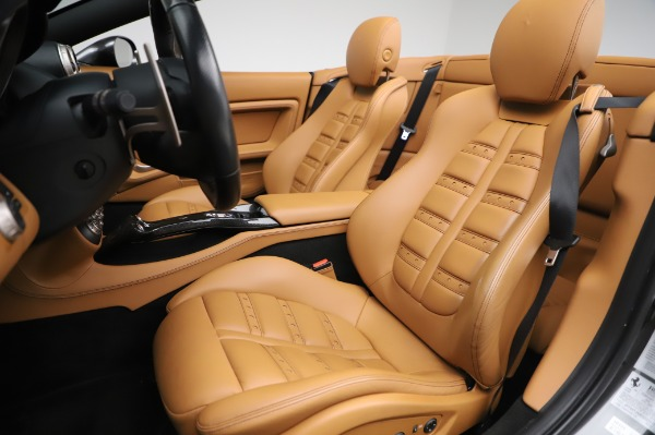 Used 2014 Ferrari California 30 for sale Call for price at Rolls-Royce Motor Cars Greenwich in Greenwich CT 06830 21