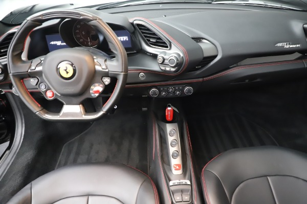 Used 2018 Ferrari 488 Spider for sale $289,900 at Rolls-Royce Motor Cars Greenwich in Greenwich CT 06830 24