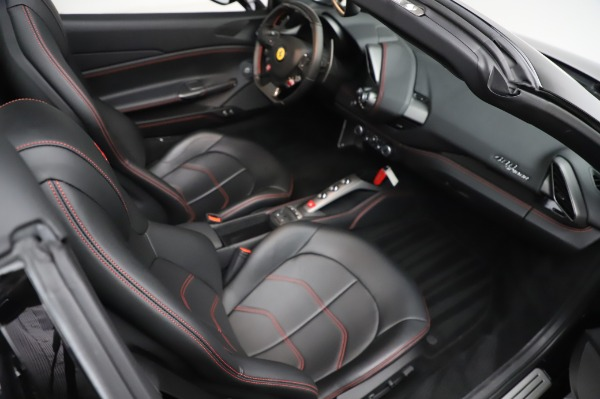 Used 2018 Ferrari 488 Spider for sale $289,900 at Rolls-Royce Motor Cars Greenwich in Greenwich CT 06830 25