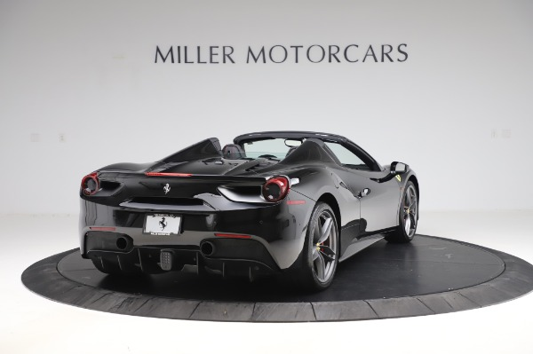 Used 2018 Ferrari 488 Spider for sale $289,900 at Rolls-Royce Motor Cars Greenwich in Greenwich CT 06830 7