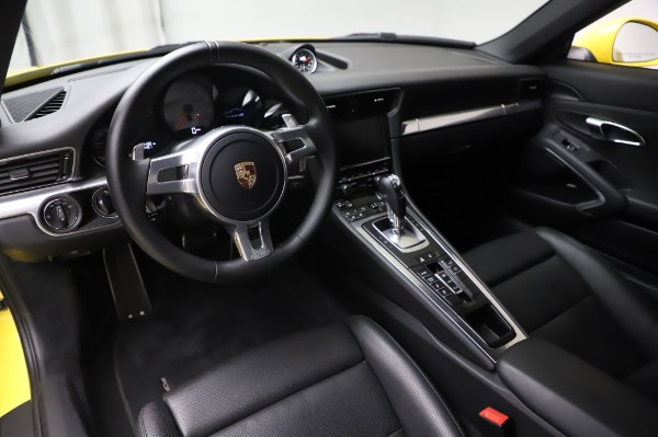 Used 2013 Porsche 911 Carrera 4S for sale $74,900 at Rolls-Royce Motor Cars Greenwich in Greenwich CT 06830 13