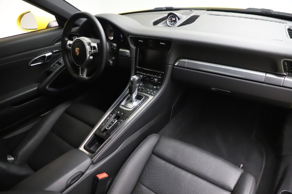 Used 2013 Porsche 911 Carrera 4S for sale $74,900 at Rolls-Royce Motor Cars Greenwich in Greenwich CT 06830 20