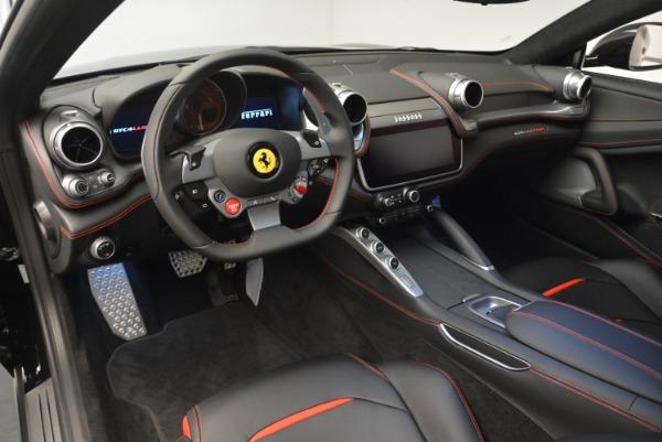 Used 2018 Ferrari GTC4Lusso T for sale $199,900 at Rolls-Royce Motor Cars Greenwich in Greenwich CT 06830 13