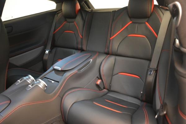 Used 2018 Ferrari GTC4Lusso T for sale $199,900 at Rolls-Royce Motor Cars Greenwich in Greenwich CT 06830 17