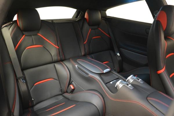 Used 2018 Ferrari GTC4Lusso T for sale $199,900 at Rolls-Royce Motor Cars Greenwich in Greenwich CT 06830 21
