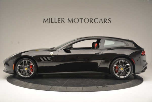 Used 2018 Ferrari GTC4Lusso T for sale $199,900 at Rolls-Royce Motor Cars Greenwich in Greenwich CT 06830 3