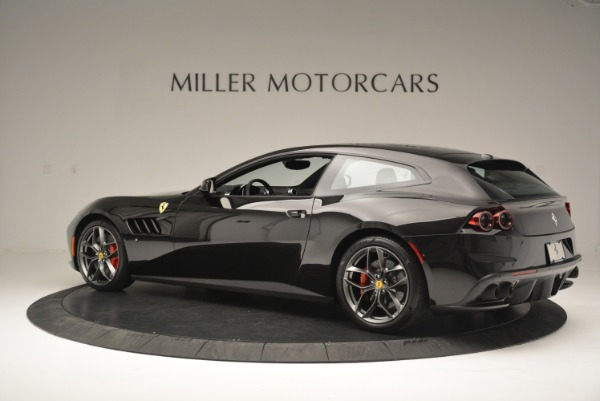 Used 2018 Ferrari GTC4Lusso T for sale $199,900 at Rolls-Royce Motor Cars Greenwich in Greenwich CT 06830 4