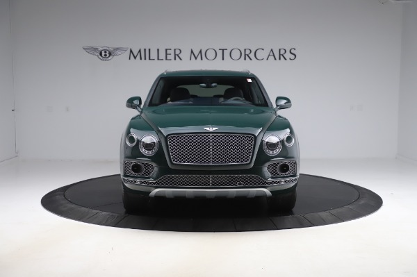 Used 2020 Bentley Bentayga V8 for sale $189,900 at Rolls-Royce Motor Cars Greenwich in Greenwich CT 06830 12
