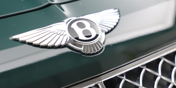 Used 2020 Bentley Bentayga V8 for sale $189,900 at Rolls-Royce Motor Cars Greenwich in Greenwich CT 06830 13