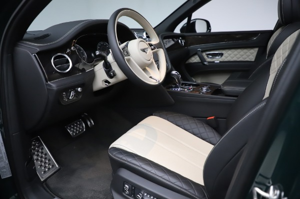 Used 2020 Bentley Bentayga V8 for sale $189,900 at Rolls-Royce Motor Cars Greenwich in Greenwich CT 06830 16