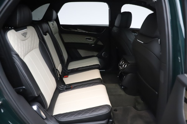 Used 2020 Bentley Bentayga V8 for sale $189,900 at Rolls-Royce Motor Cars Greenwich in Greenwich CT 06830 25