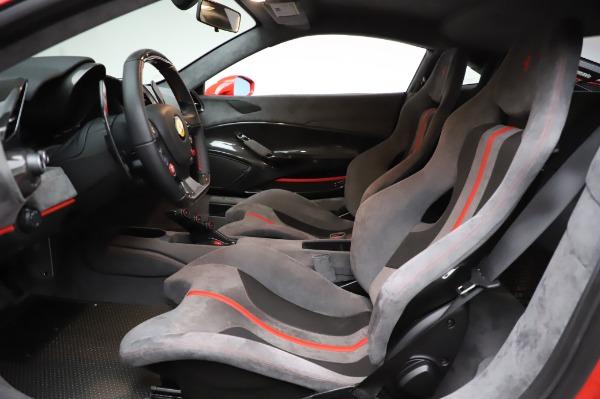 Used 2020 Ferrari 488 Pista for sale $439,900 at Rolls-Royce Motor Cars Greenwich in Greenwich CT 06830 14