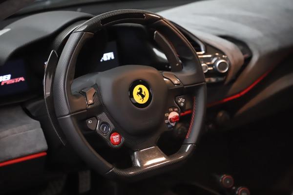 Used 2020 Ferrari 488 Pista for sale $439,900 at Rolls-Royce Motor Cars Greenwich in Greenwich CT 06830 16