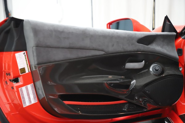 Used 2020 Ferrari 488 Pista for sale $439,900 at Rolls-Royce Motor Cars Greenwich in Greenwich CT 06830 17