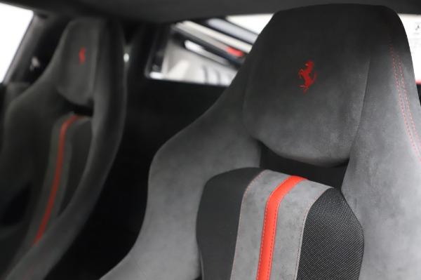 Used 2020 Ferrari 488 Pista for sale $439,900 at Rolls-Royce Motor Cars Greenwich in Greenwich CT 06830 18