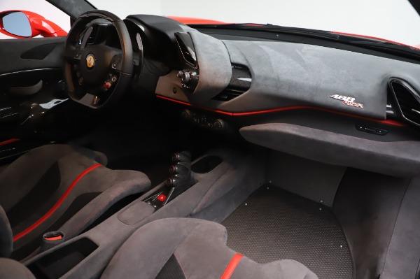 Used 2020 Ferrari 488 Pista for sale $439,900 at Rolls-Royce Motor Cars Greenwich in Greenwich CT 06830 19
