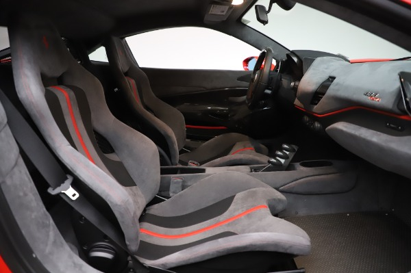 Used 2020 Ferrari 488 Pista for sale $439,900 at Rolls-Royce Motor Cars Greenwich in Greenwich CT 06830 20