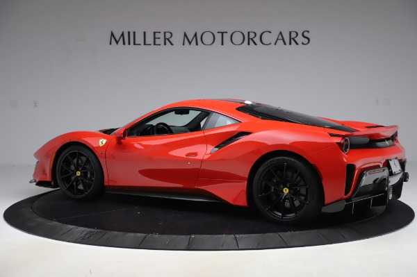 Used 2020 Ferrari 488 Pista for sale $439,900 at Rolls-Royce Motor Cars Greenwich in Greenwich CT 06830 4