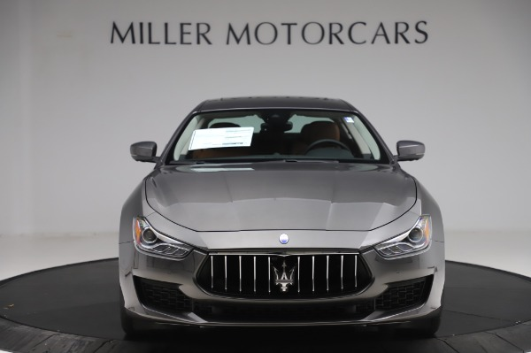 New 2020 Maserati Ghibli S Q4 for sale $83,785 at Rolls-Royce Motor Cars Greenwich in Greenwich CT 06830 12