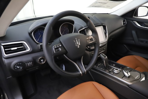 New 2020 Maserati Ghibli S Q4 for sale $83,785 at Rolls-Royce Motor Cars Greenwich in Greenwich CT 06830 16