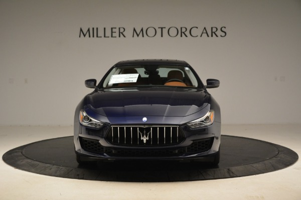 New 2020 Maserati Ghibli S Q4 for sale $87,835 at Rolls-Royce Motor Cars Greenwich in Greenwich CT 06830 13