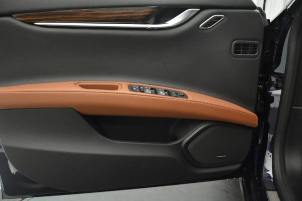 New 2020 Maserati Ghibli S Q4 for sale $87,835 at Rolls-Royce Motor Cars Greenwich in Greenwich CT 06830 17