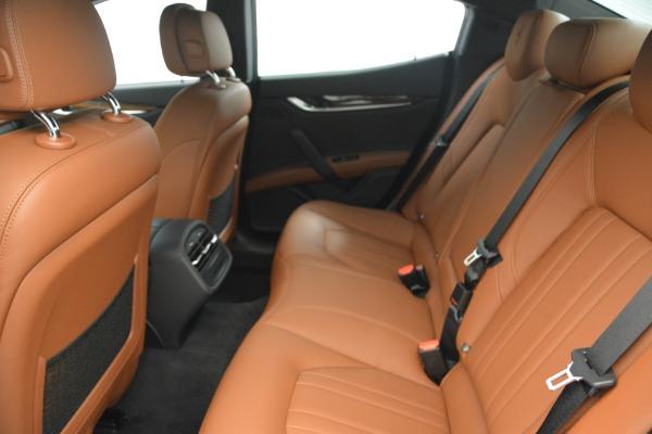 New 2020 Maserati Ghibli S Q4 for sale $87,835 at Rolls-Royce Motor Cars Greenwich in Greenwich CT 06830 24