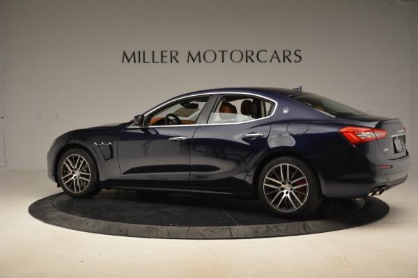 New 2020 Maserati Ghibli S Q4 for sale $87,835 at Rolls-Royce Motor Cars Greenwich in Greenwich CT 06830 4