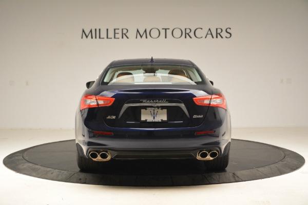New 2020 Maserati Ghibli S Q4 for sale $87,835 at Rolls-Royce Motor Cars Greenwich in Greenwich CT 06830 6
