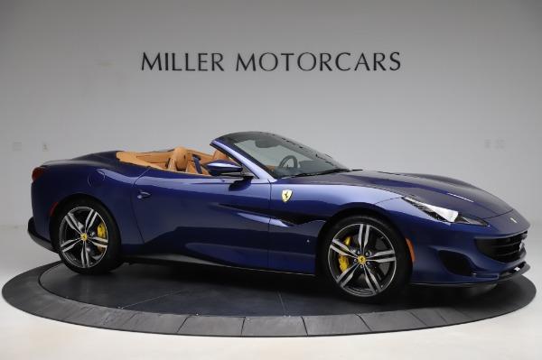 Used 2019 Ferrari Portofino for sale Sold at Rolls-Royce Motor Cars Greenwich in Greenwich CT 06830 10