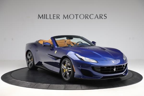 Used 2019 Ferrari Portofino for sale Sold at Rolls-Royce Motor Cars Greenwich in Greenwich CT 06830 11