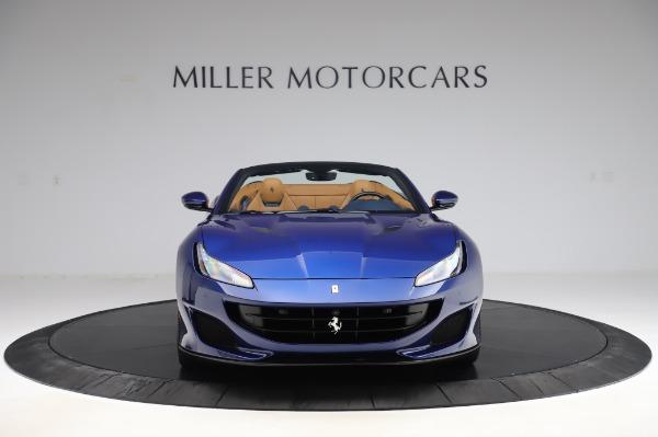 Used 2019 Ferrari Portofino for sale Sold at Rolls-Royce Motor Cars Greenwich in Greenwich CT 06830 12