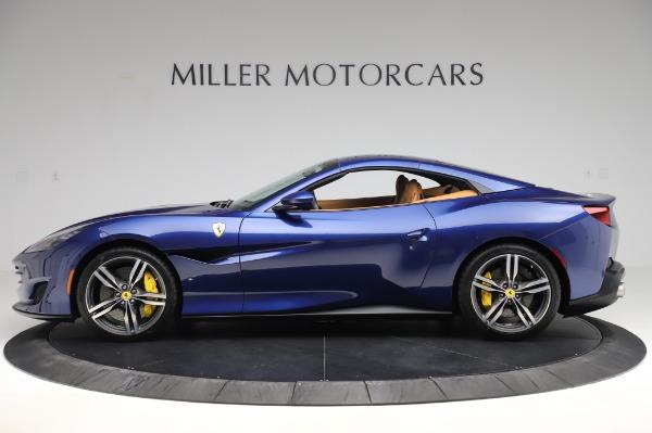 Used 2019 Ferrari Portofino for sale Sold at Rolls-Royce Motor Cars Greenwich in Greenwich CT 06830 14