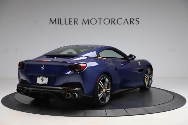 Used 2019 Ferrari Portofino for sale Sold at Rolls-Royce Motor Cars Greenwich in Greenwich CT 06830 16