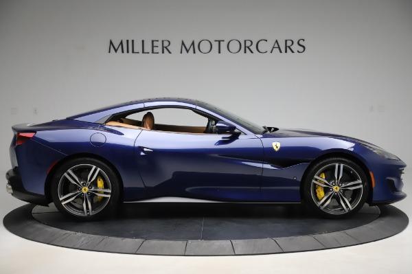 Used 2019 Ferrari Portofino for sale Sold at Rolls-Royce Motor Cars Greenwich in Greenwich CT 06830 17