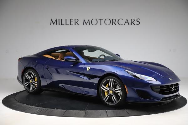 Used 2019 Ferrari Portofino for sale Sold at Rolls-Royce Motor Cars Greenwich in Greenwich CT 06830 18