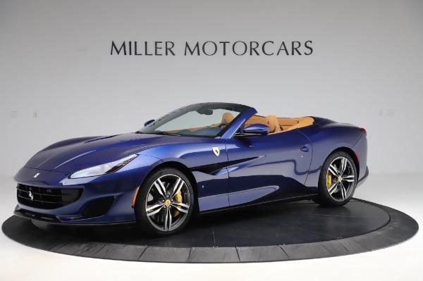 Used 2019 Ferrari Portofino for sale Sold at Rolls-Royce Motor Cars Greenwich in Greenwich CT 06830 2