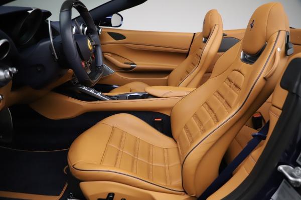 Used 2019 Ferrari Portofino for sale Sold at Rolls-Royce Motor Cars Greenwich in Greenwich CT 06830 20