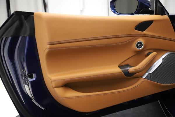 Used 2019 Ferrari Portofino for sale Sold at Rolls-Royce Motor Cars Greenwich in Greenwich CT 06830 22