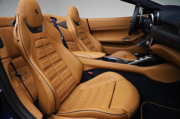 Used 2019 Ferrari Portofino for sale Sold at Rolls-Royce Motor Cars Greenwich in Greenwich CT 06830 26