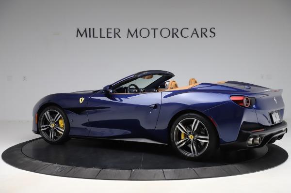 Used 2019 Ferrari Portofino for sale Sold at Rolls-Royce Motor Cars Greenwich in Greenwich CT 06830 4