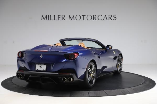 Used 2019 Ferrari Portofino for sale Sold at Rolls-Royce Motor Cars Greenwich in Greenwich CT 06830 7