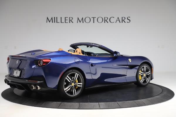Used 2019 Ferrari Portofino for sale Sold at Rolls-Royce Motor Cars Greenwich in Greenwich CT 06830 8