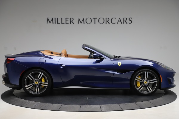Used 2019 Ferrari Portofino for sale Sold at Rolls-Royce Motor Cars Greenwich in Greenwich CT 06830 9