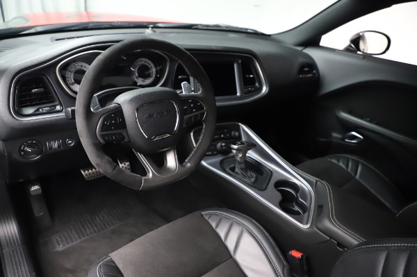 Used 2018 Dodge Challenger SRT Demon for sale Call for price at Rolls-Royce Motor Cars Greenwich in Greenwich CT 06830 13